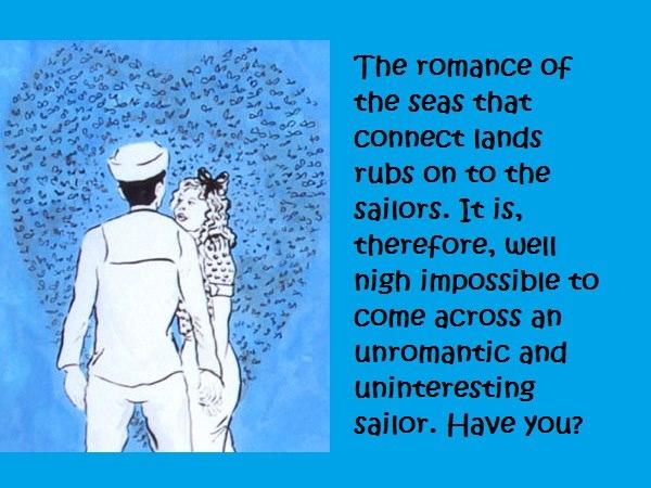 Sailor and Romance