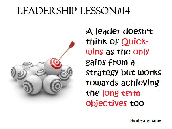 Leadership #14