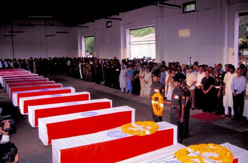 Kargil War Martyrs - Forgotten images (Pic courtesy: storify.com)