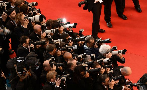 (Paparazzi - The Privacy Killer; Pic courtesy: en.docsity.com)