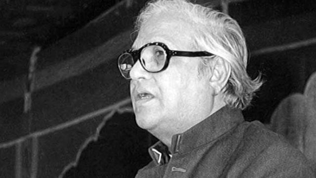 Majrooh Sultanpuri (Pic courtesy: www.hindustantimes.com)