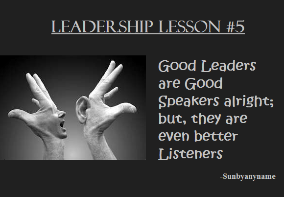 Make Your Own Quotes   Best Of Make Your Own Quotes Leadership Lessons Sunbyanyname