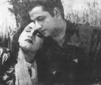 Noorjehan with Aslam Parvaiz (Pic courtesy: cineplot.com)
