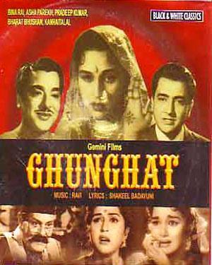 Ghunghat-1960