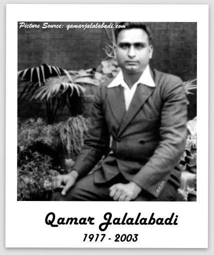 Qamar Jalalabadi1