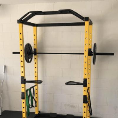 power racks for your home gym
