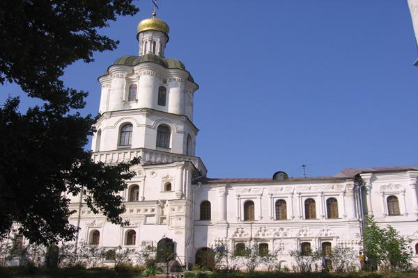 chernihiv-Chernihiv Collegium