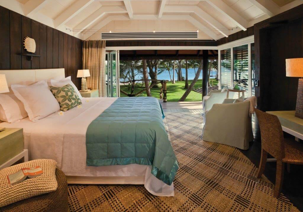Guest Bure Suite, Dolphin Island, Fiji