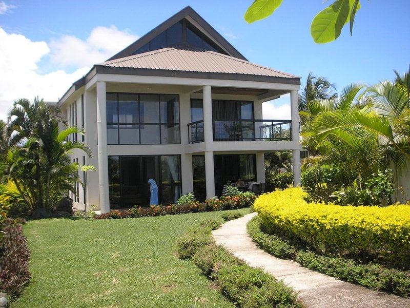 Dreamview Villas, the Suncoast's premier private villa destination