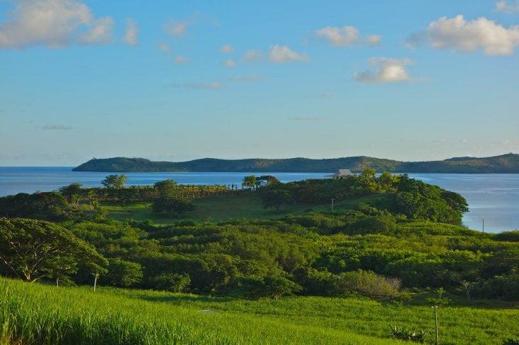 Suncoast Fiji: The Land of Endless Summer