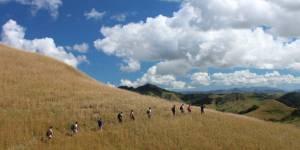 Talanoa Treks is Fiji's only, international award winning dedicated hiking company