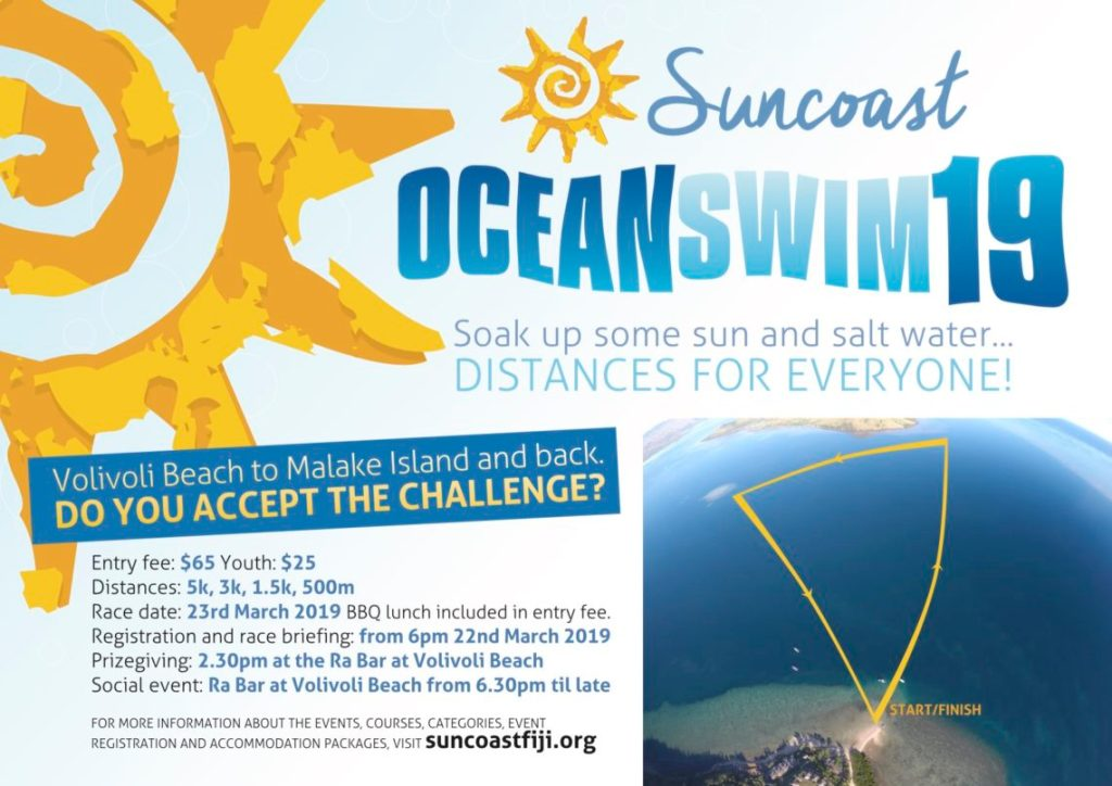 Suncoast Ocean Swim 19