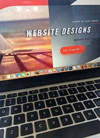 affordable website designs sunshine coast