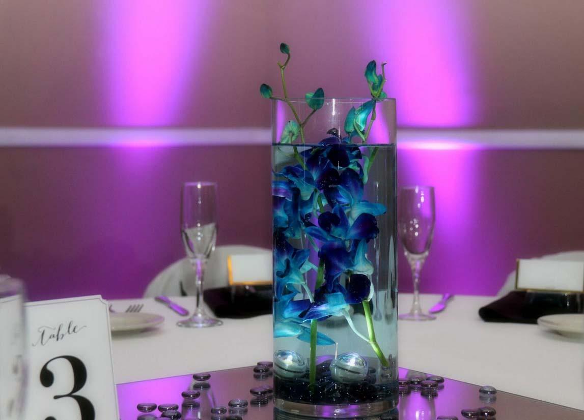Florida Beach Wedding Themes Orchids By Suncoast