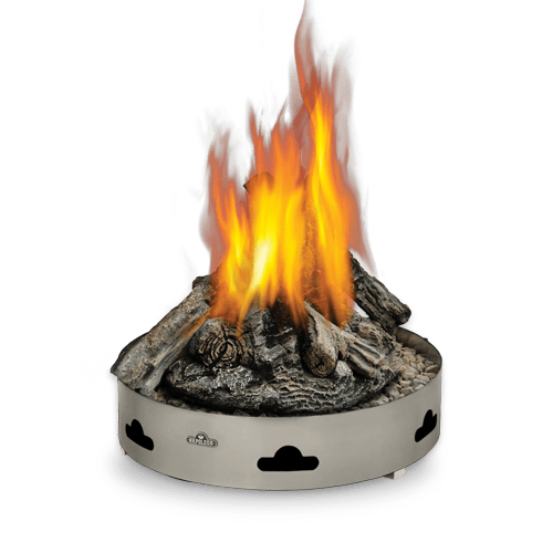 Outdoor Fire Pit Napoleon 20 Quot Patioflame Logs Patio At