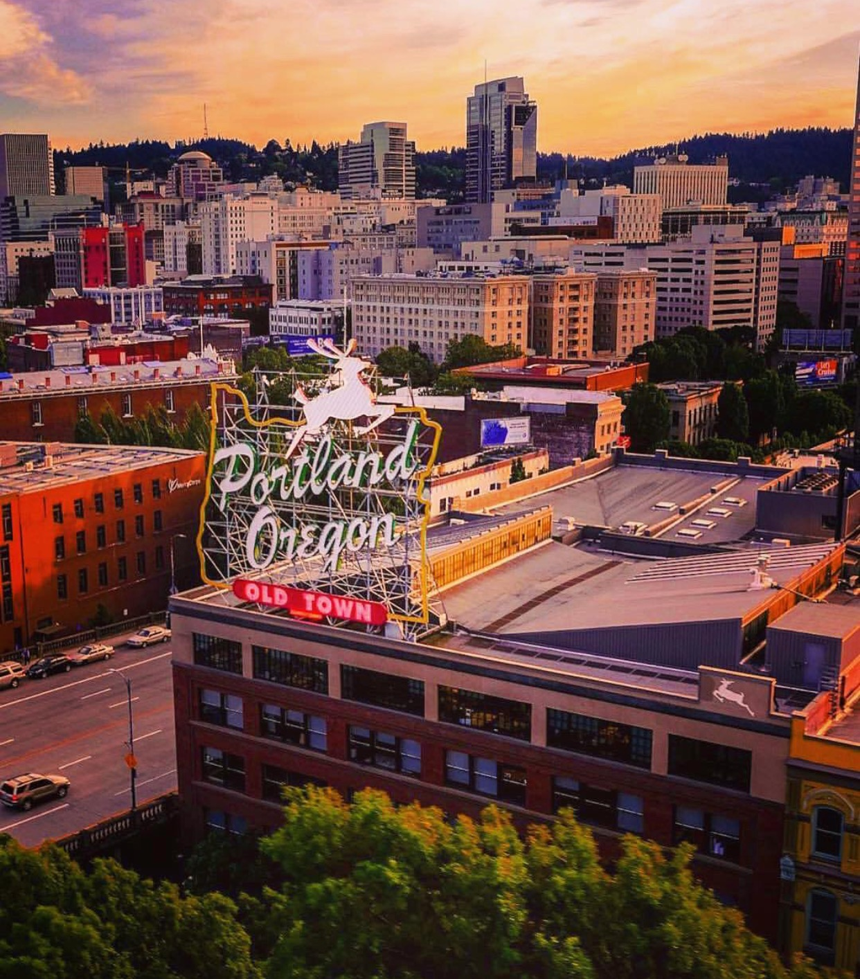 Instagram Portland, Oregon: Our Weekly Top 10