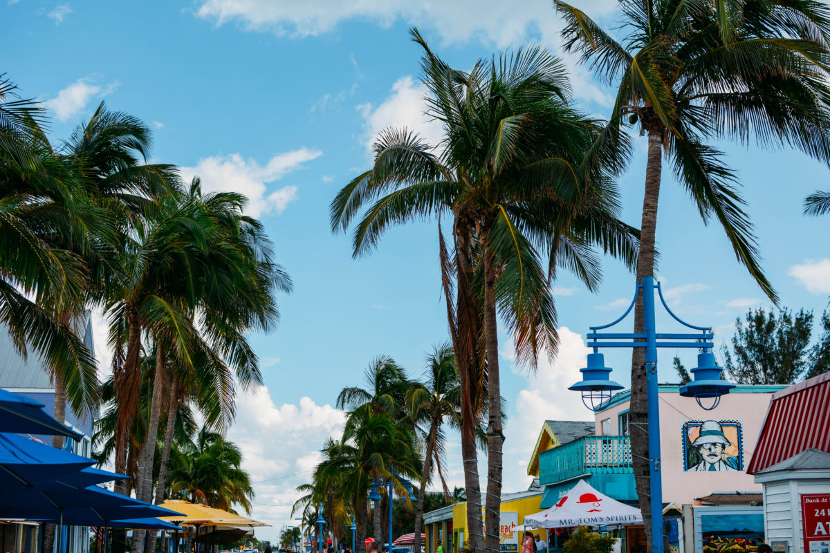 Shaynah Dodge: Fort Myers Family-Friendly City Guide