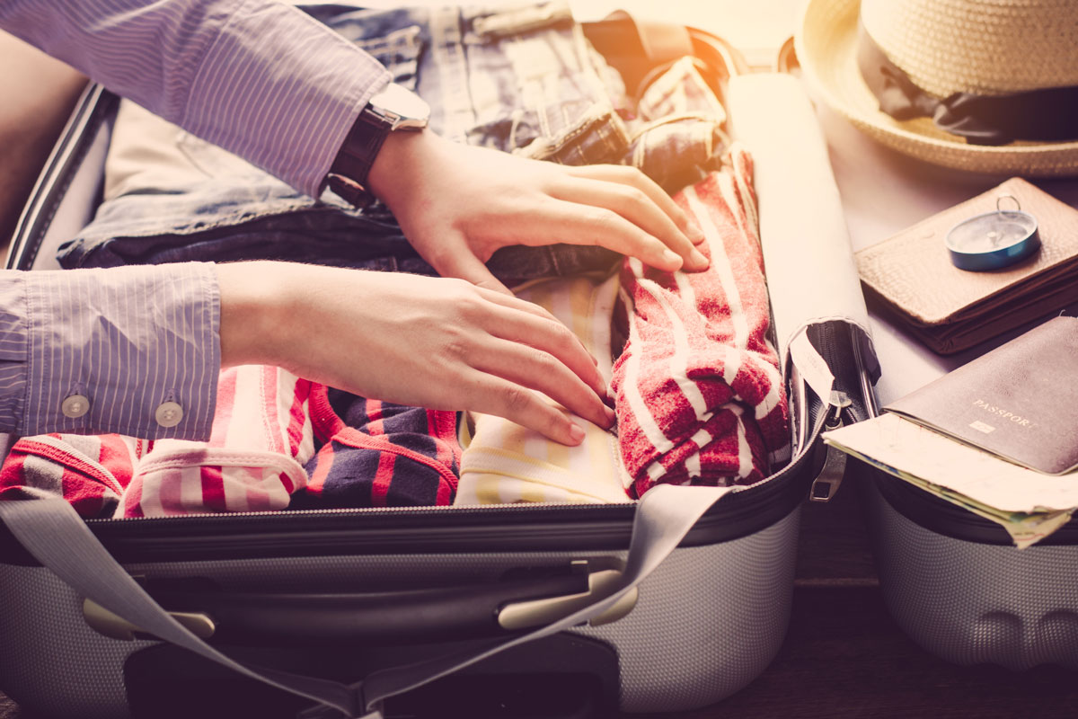 5 Tips for Traveling During Thanksgiving