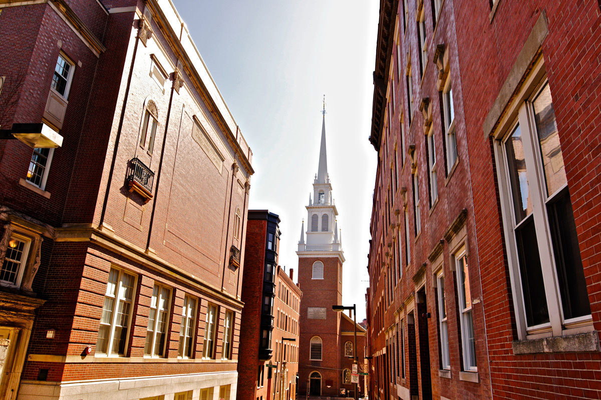 Hidden Boston: 14 Unconventional Moments You Won't Forget