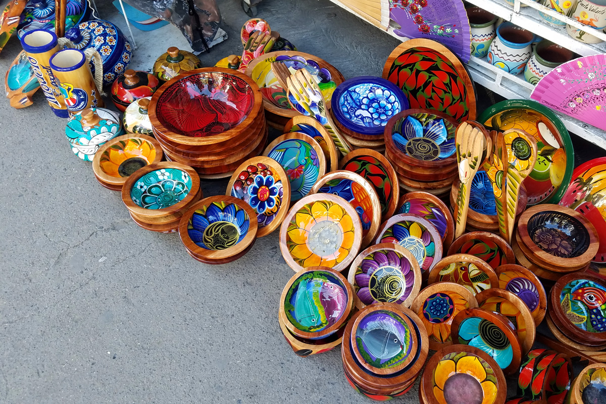 5 of the Best Affordable & Unconventional Travel Souvenirs