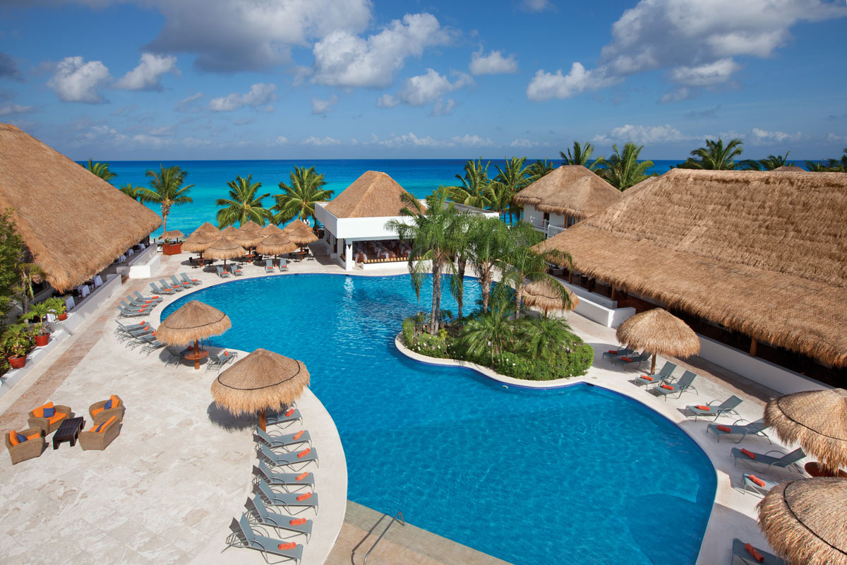 Hotel Highlight: Sunscape Sabor Cozumel