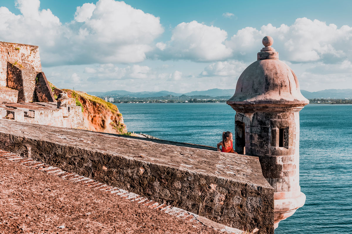 San Juan, Puerto Rico: One Year Later