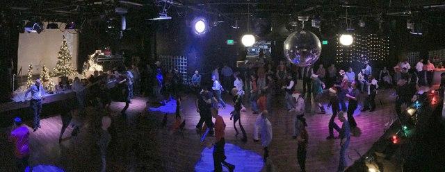 Sundance Saloon Holiday Ball 2014