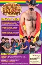 June 2015 poster