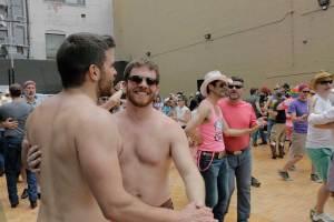 Sundance Saloon at SF Pride 2015