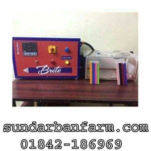 Enterprises Manual Velvet Pencil Making Machine