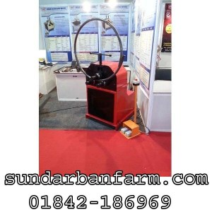 Section Pipe Bending Machines