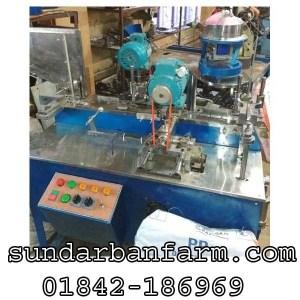 Semi Automatic Pen Making Machine