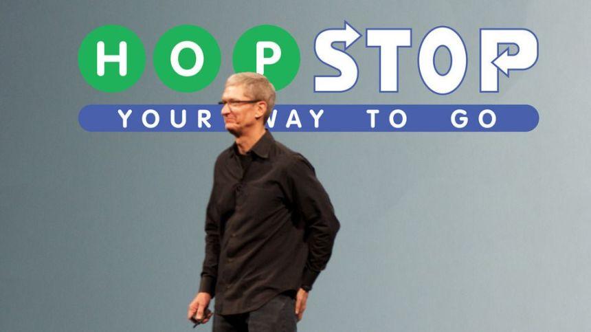 Apple CEO Tim Cook - http://www.sundayadelajablog.com