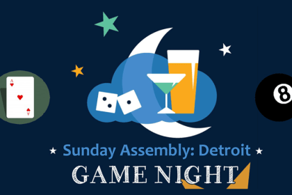 Game Night - Sunday Assembly Style