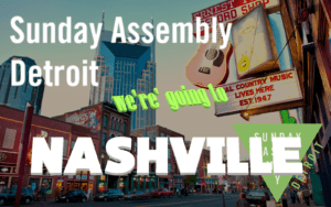 Sunday Assembly Nashville