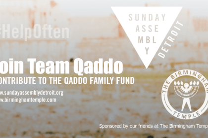 Join Team Qaddo!