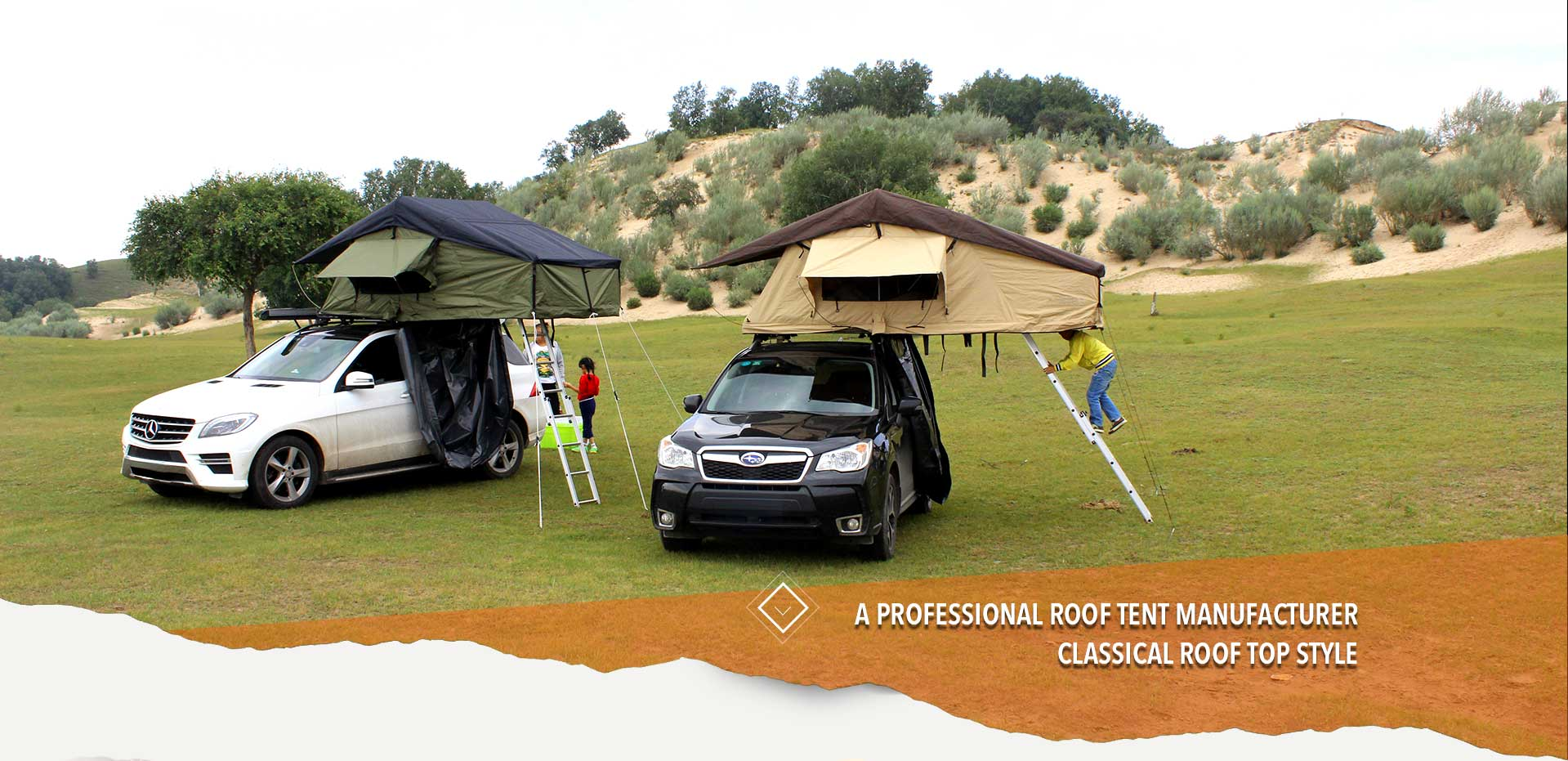Vehicle Awning Car Side Awning Foxwing Awning Wall