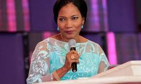 Pastor Funke Adejumo