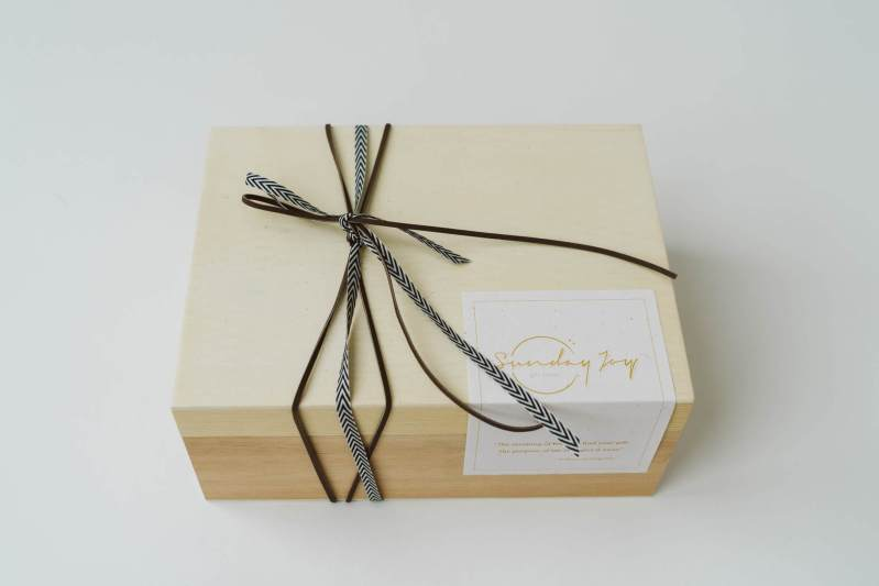 cadeau voor vriend