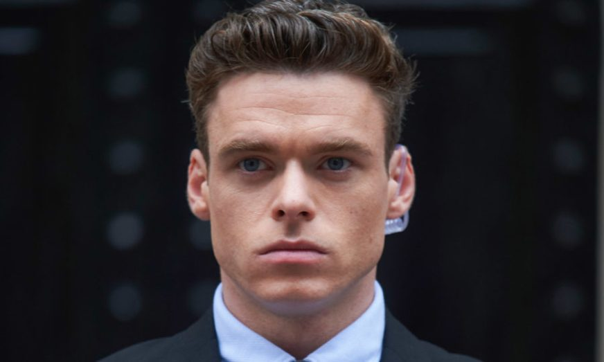 Hit BBC drama Bodyguard to be made available to viewers ...
