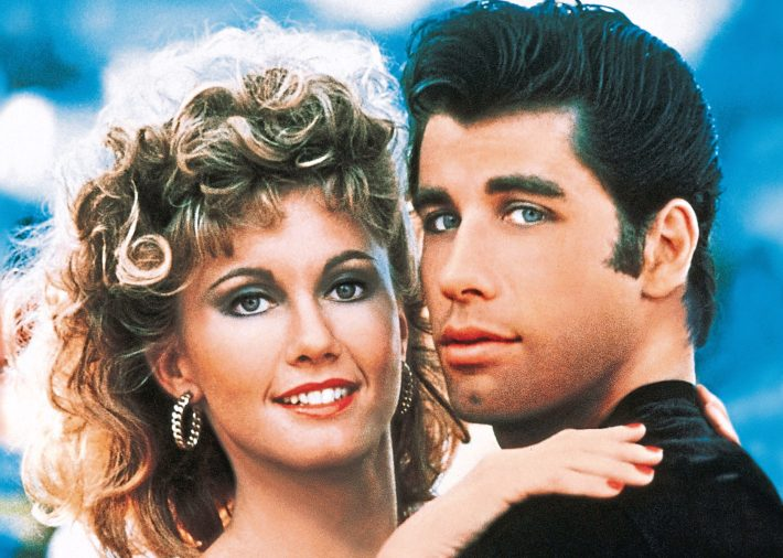 grease is still the word 40 years on as we remain hopelessly