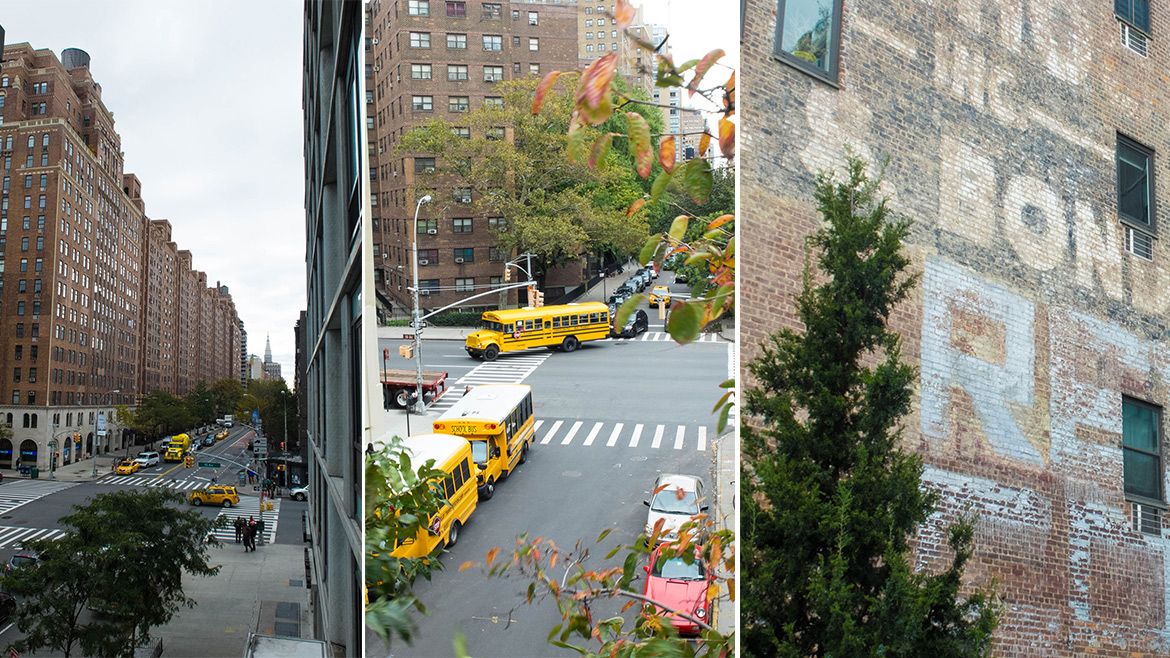 La-Highline-New-York-City