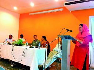 Reconciliation in sri lanka