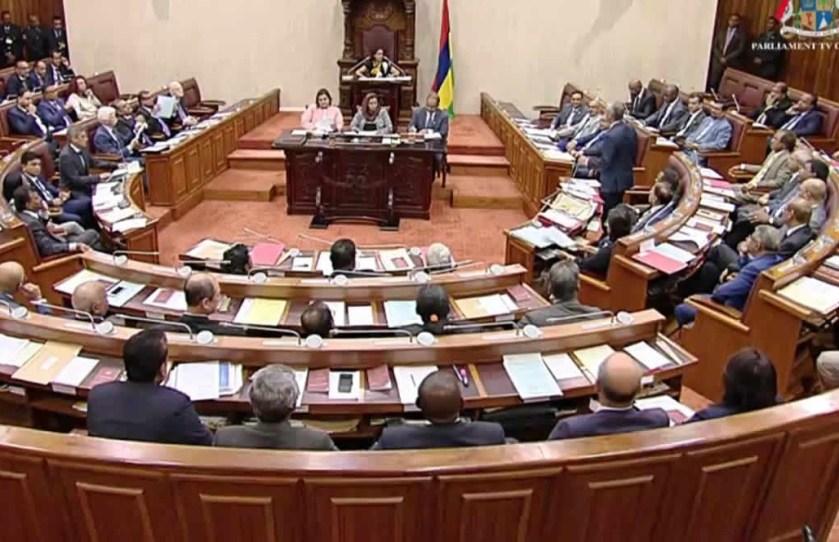 Questions parlementaires : Plusieurs ministres sur le 'grill' ce mardi | Sunday Times
