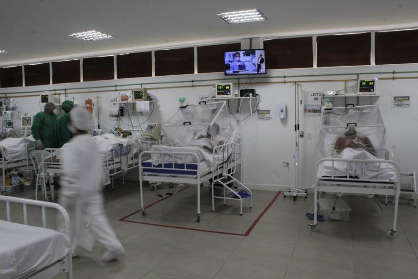 Le bilan de la pandémie dans le monde: près de 387 000 morts | Sunday Times
