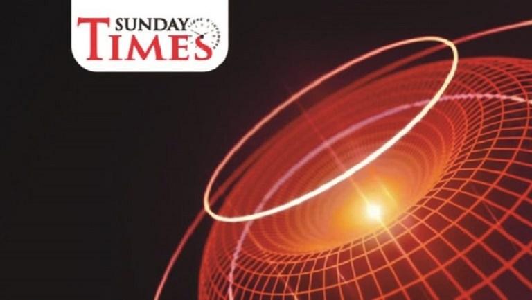 Grièvement brûlé, un maçon admis aux soins intensifs | Sunday Times