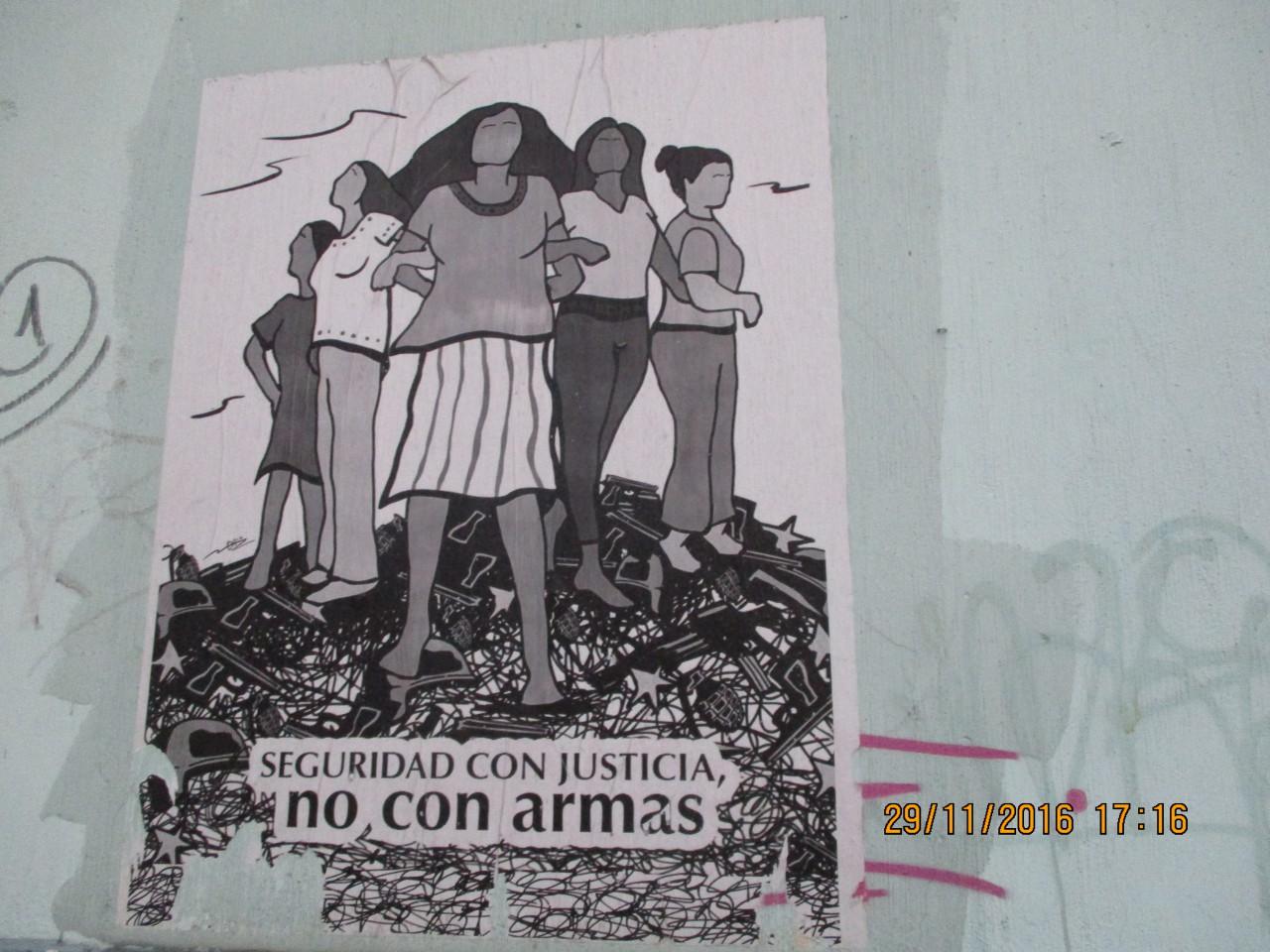 Kunst i Guatemala City