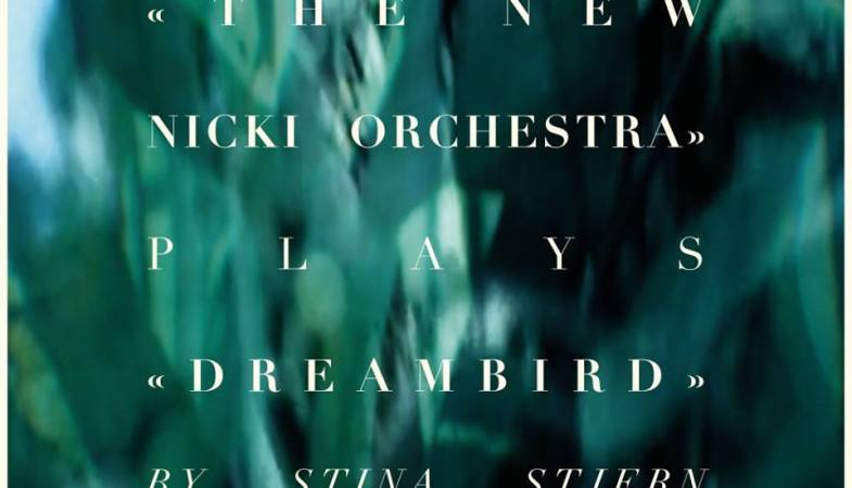 Dreambird er ute!
