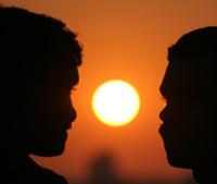 Talking heads _ mumbai