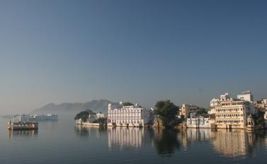 Udaipur sunrise